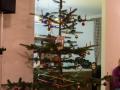 Weihnachtsfeier Talschützen 2015